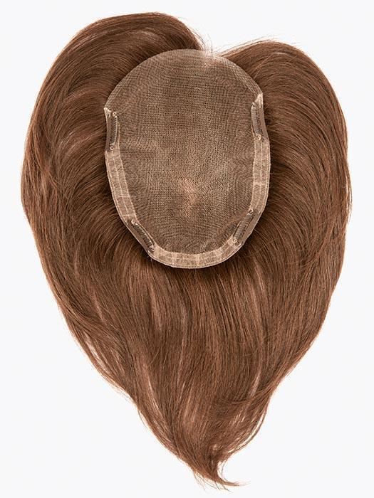 Cometa | Lace Front Human Hair Topper by Ellen Wille