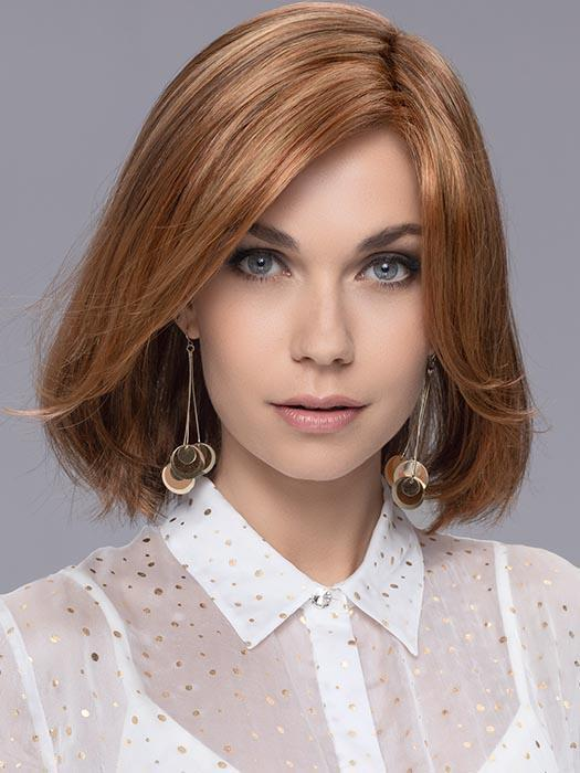 Flirt | Synthetic Lace Front Wig by Ellen Wille