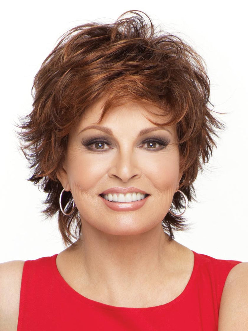 Entice DISCONTINUED | Synthetic Wig by Raquel Welch - (Limited Quantities)