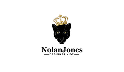 NolanJones childrenswear