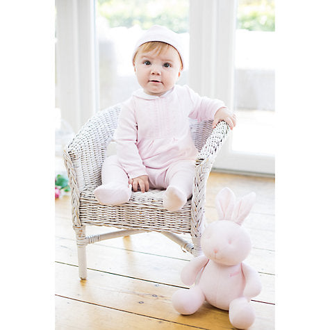 EMILE ET ROSE MABEL TWO PIECE SET PINK
