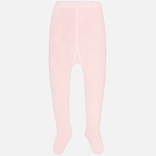 Mayoral Baby Girl Tights Baby Pink
