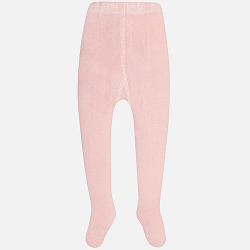 Mayoral Baby Girl Bubble Gum Pink Tights
