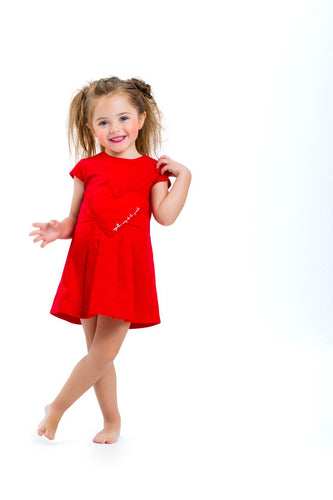 Agatha Ruiz De La Prada Girl's Dress