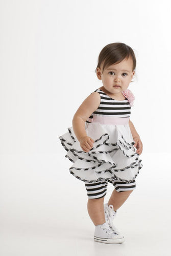 Kate Mack & Biscotti Girls 2 Piece Outfit