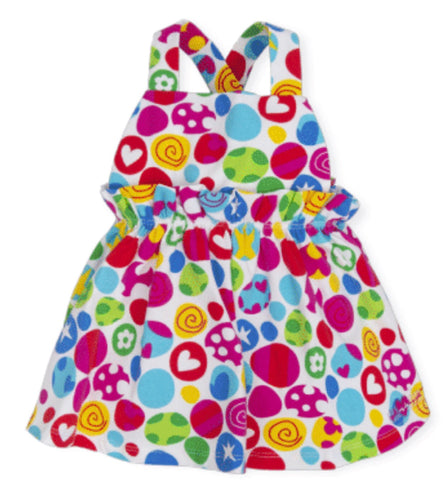 Agatha Ruiz De La Prada Summer Dress