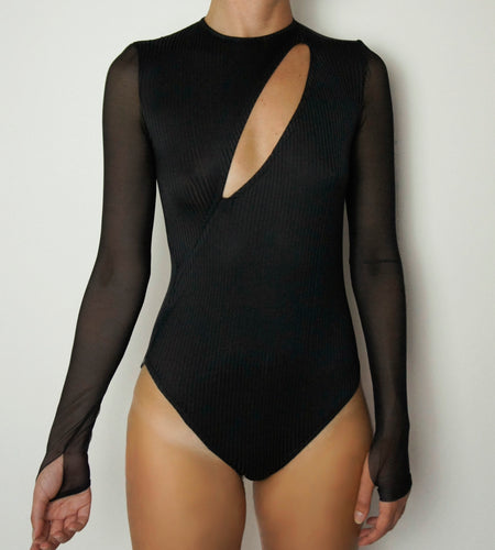 Slash Bodysuit