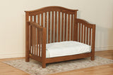 Arched Top Convertible Crib