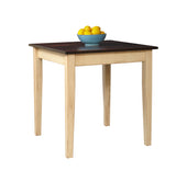 Pine 3-Ft Farm Table