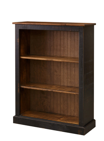Pine 4 Ft Bookcase