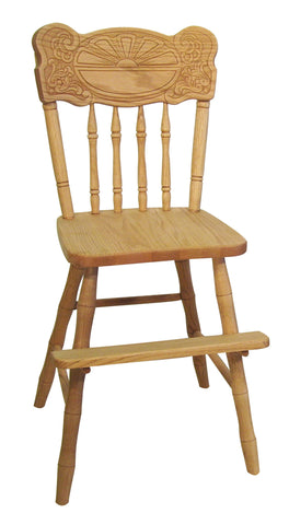 Miller Sunburst Youth Chair