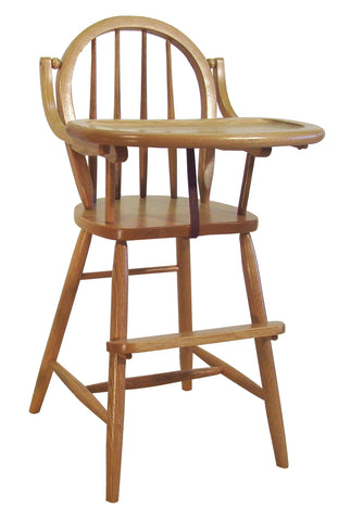 Miller Bow High Chair