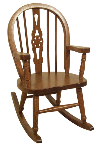 Miller Windsor Child's Rocker