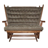 Miller 809 Loveseat