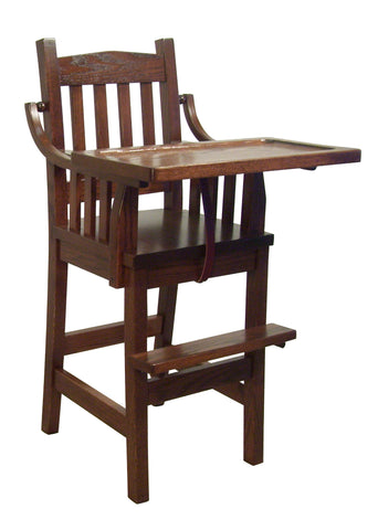 Miller Mission High Chair