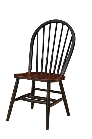 Pine Economy Side Chair