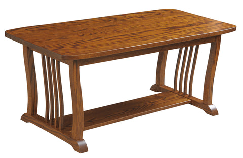 Millwood Glider 70 Coffee Table