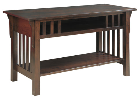 Millwood 85 86 Collection Economy TV Stand