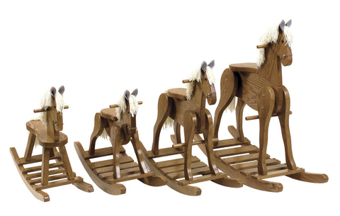 Millwood Rocking Horse Collection