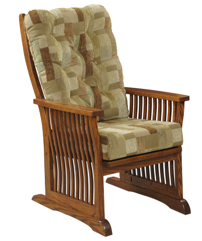 Millwood Glider 70 Stationary Chair
