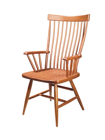 Millwood Bent Arm Chair 90-4