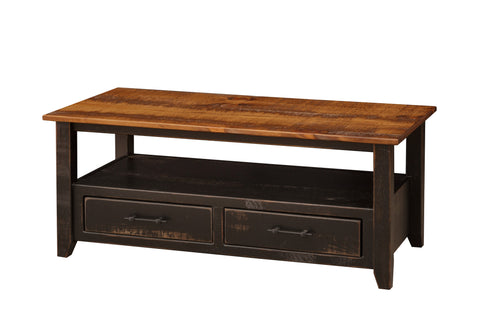 Pine Large Coffee Table