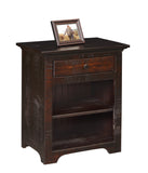 Pine Large Night Stand