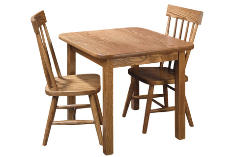 Millwood Children's Table and Chair Set