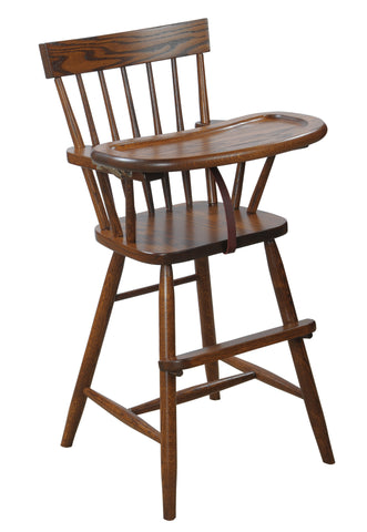 Millwood Comback High Chair 20-17