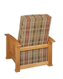 Millwood Mission 87 Wallhugger Recliner