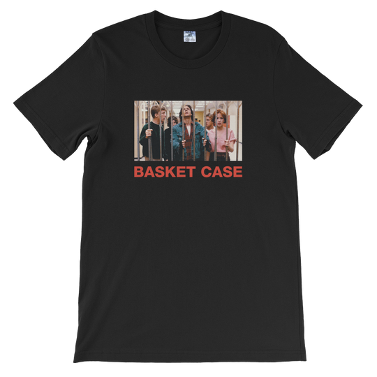 Basket Case Tee