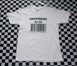 99-cents Happiness Tee