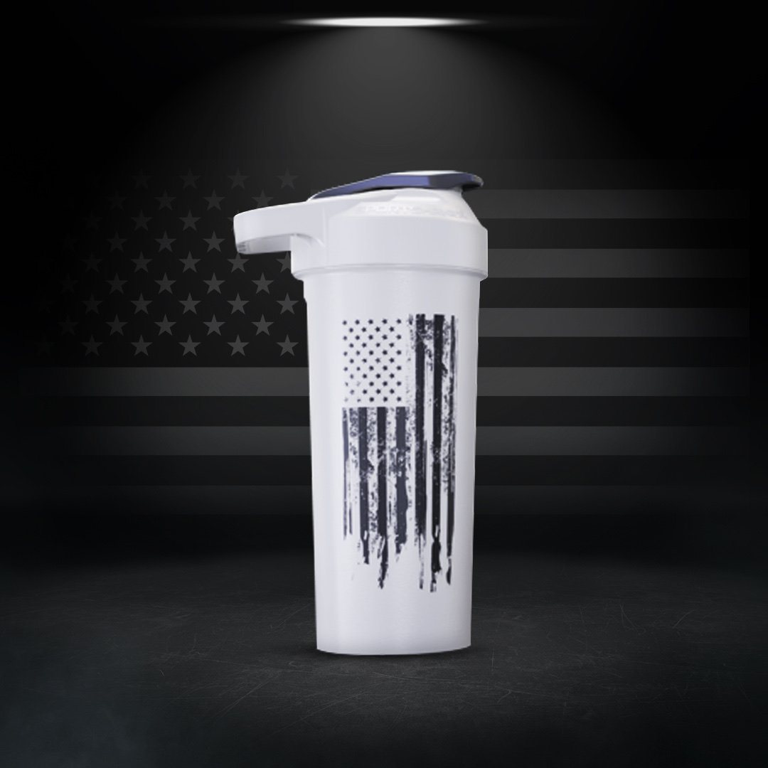 Lift Box Tattered Flag Edition Shaker Shaker The Lift Box