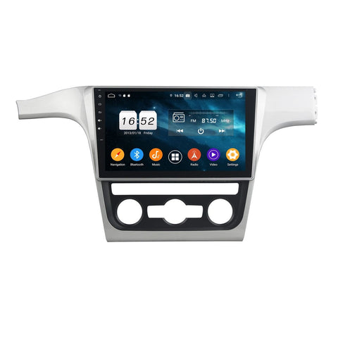 Android 9.0 OS 10.1 Inch DSP Auto Stereo for Volkswagen Passat(2013-2014), 4GB RAM+32GB ROM, Car GPS Navigation Bluetooth 4G WIFI Headunit - foyotech