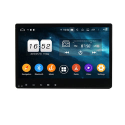 10.1 Inch Touchscreen Android 9.0 Car Radio for Honda Vezel/HR-V(2014-2019), 4GB RAM+32GB ROM, DSP GPS Navigation Stereo Bluetooth 4G WIFI - foyotech
