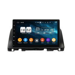 10.1 Inch Touchscreen Android 9.0 OS Car Multimedia Player for Kia K5/Optima(2015-2020), DSP Auto Radio Stereo GPS Navigation Bluetooth 4G WIFI, 4GB RAM+32GB ROM - foyotech