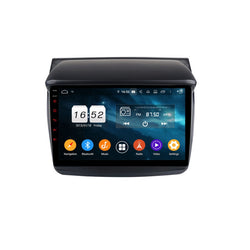 Android 9.0 Car Radio for Mitsubishi Triton L200(2007-2014), 4GB RAM+32GB ROM, 9 Inch Touchscreen GPS Navigation DSP Stereo Bluetooth 4G WIFI - foyotech