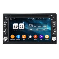 Android 9 OS Autoradio Stereo for Nissan Tiida/Qashqai/Sunny/X-Trail/Paladin/Frontier/Murano/Livina. Octa Core 1.5G CPU 32G Flash 4G DDR3 RAM. 2 Din Radio DVD Player GPS Navi 4G WIFI Bluetooth USB/SD DVD Player MirrorLink Steering Wheel Control OBDII. Plug and Play Double Din Vehicle Multimedia System Head Unit.