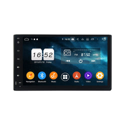 9 Inch Android 9.0 Car GPS for Toyota Fortuner(2016-2020), 4GB RAM+32GB ROM, Touchscreen DSP Radio Stereo Bluetooth 4G WIFI - foyotech