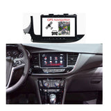9 Inch Touchscreen Android 9 Pie Car Radio GPS Navigation for Opel Mokka(2017-2020), 4GB RAM+32GB ROM, Auto Stereo DSP Bluetooth 4G WIFI - foyotech