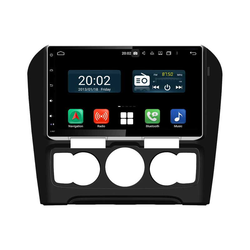 Android 10 1 Din 9 Inch Touchscreen Autoradio Headunit for Citroen C4L/C4 2015 2016 2017 2018 2019 2020, 8 Core 1.5GB CPU 32GB Flash 4GB DDR3 RAM, Auto Radio GPS Navigation 3G 4G WIFI Bluetooth USB DSP Carplay&Auto Steering Wheel Control. Vehicle Touch Screen Multimedia Video Player System Head Unit.