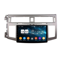 9 Inch Android 9.0 Car Radio for Toyota Avalon(2008-2010), 4GB RAM+32GB ROM, Touchscreen DSP GPS Navigation Stereo Bluetooth 4G WIFI - foyotech