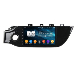 Android 9.0 OS Car Radio for Kia K2/Rio(2017-2020), 9 Inch Touchscreen DSP Auto Stereo Bluetooth 4G WIFI, 4GB RAM+32GB ROM - foyotech