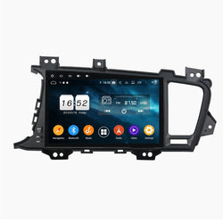 9 Inch Touchscreen Android 9.0 OS Car Multimedia Player for Kia K5/Optima(2014-2018), DSP Auto Radio Stereo GPS Navigation Bluetooth 4G WIFI, 4GB RAM+32GB ROM - foyotech