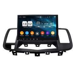 9 Inch Touchscreen Android 9.0 Auto Stereo for Nissan Teana/Maxima(2008-2013), DSP Car Radio GPS Navigation Bluetooth 4G WIFI, 4GB RAM+32GB ROM - foyotech