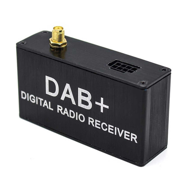 DAB Radio Receiver
