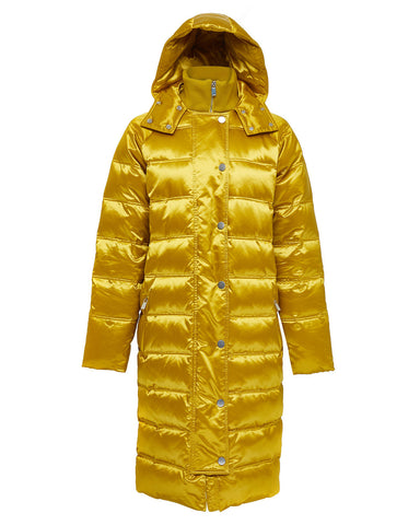 LU MEI LONDON Adlington Down Jacket