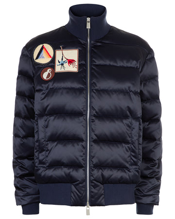 Holloway Jacket