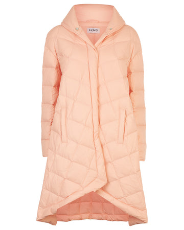 Notting Hill Coat