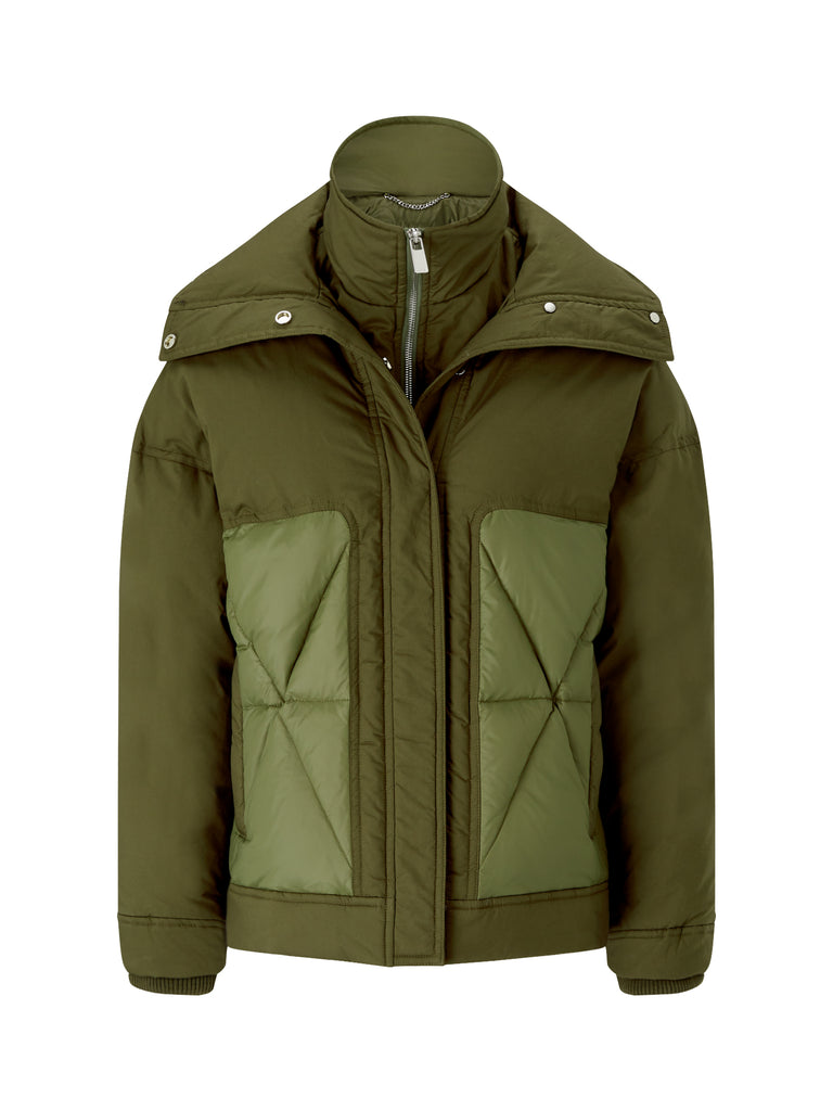 Cowley Jacket